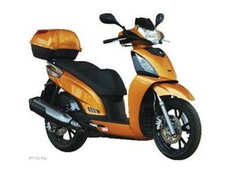 2013 Kymco People GT 300i, motorcycle listing