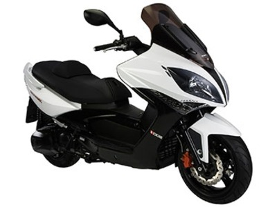 2013 Kymco Xciting 500Ri ABS, motorcycle listing