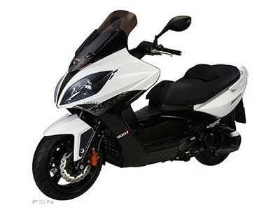 2013 Kymco Xciting 500Ri ABS SII, motorcycle listing