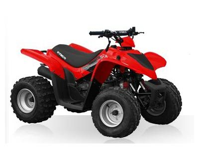 2014 Kymco MONGOOSE 70, motorcycle listing