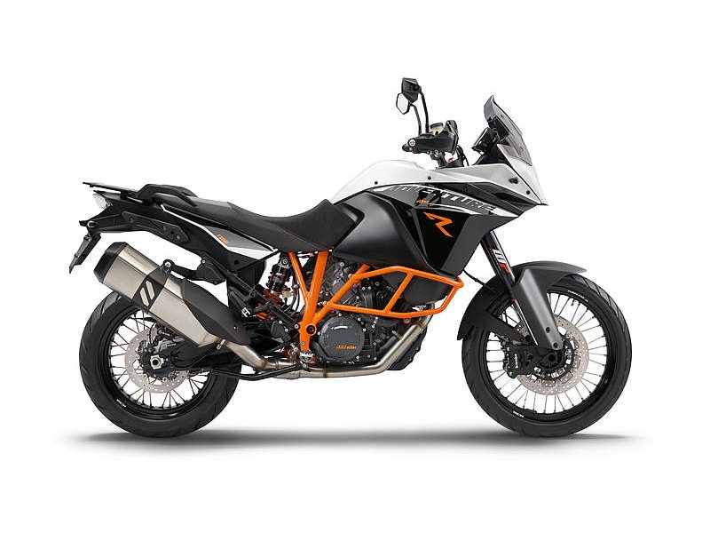 2015 KTM 1190 Adventure R, motorcycle listing