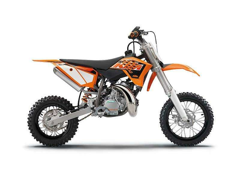 2015 KTM 50 SXS, motorcycle listing