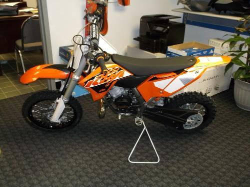 2015 KTM 65sx, motorcycle listing