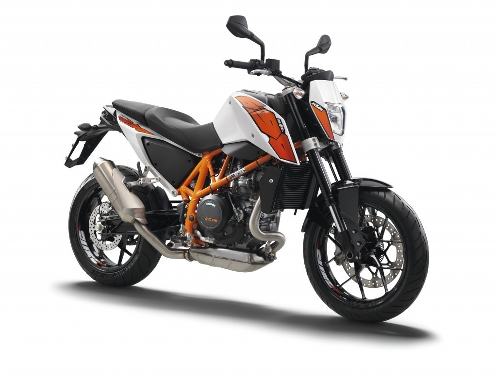 2015 KTM 690 Duke ABS, motorcycle listing
