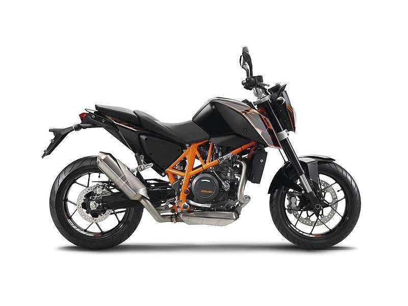 2015 KTM 690 Duke, motorcycle listing