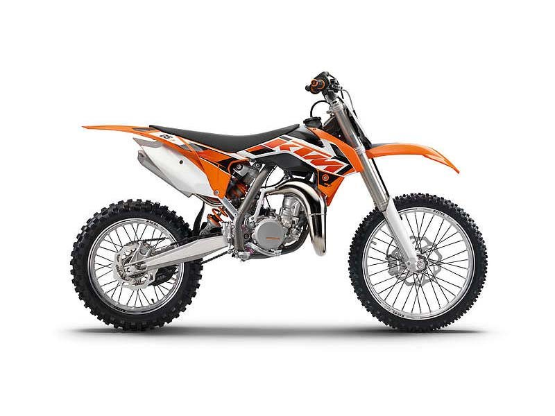 2015 KTM 85 SX 17/14, motorcycle listing