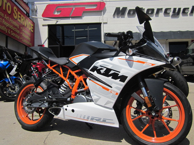 2015 KTM RC 390 ABS - IN STOCK - Ready for DELIVERY!, motorcycle listing