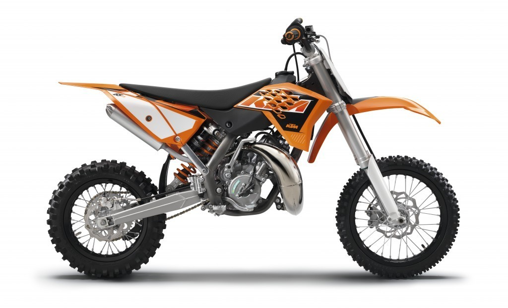 2015 KTM SX 65, motorcycle listing