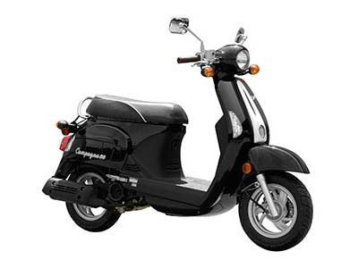2015 Kymco Compagno 50i, motorcycle listing