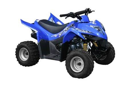 2015 Kymco Mongoose 70s, motorcycle listing