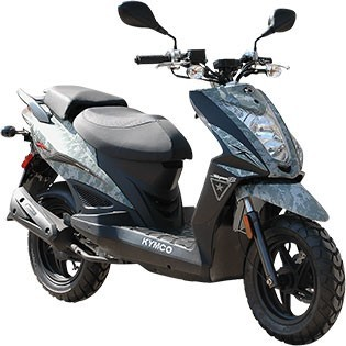 2015 Kymco super 8 , motorcycle listing