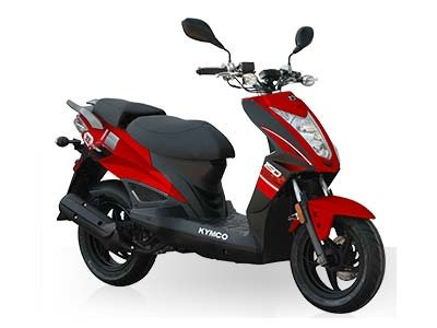 2015 Kymco Super 8 150R, motorcycle listing