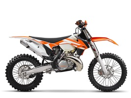2016 KTM 250 XC, motorcycle listing