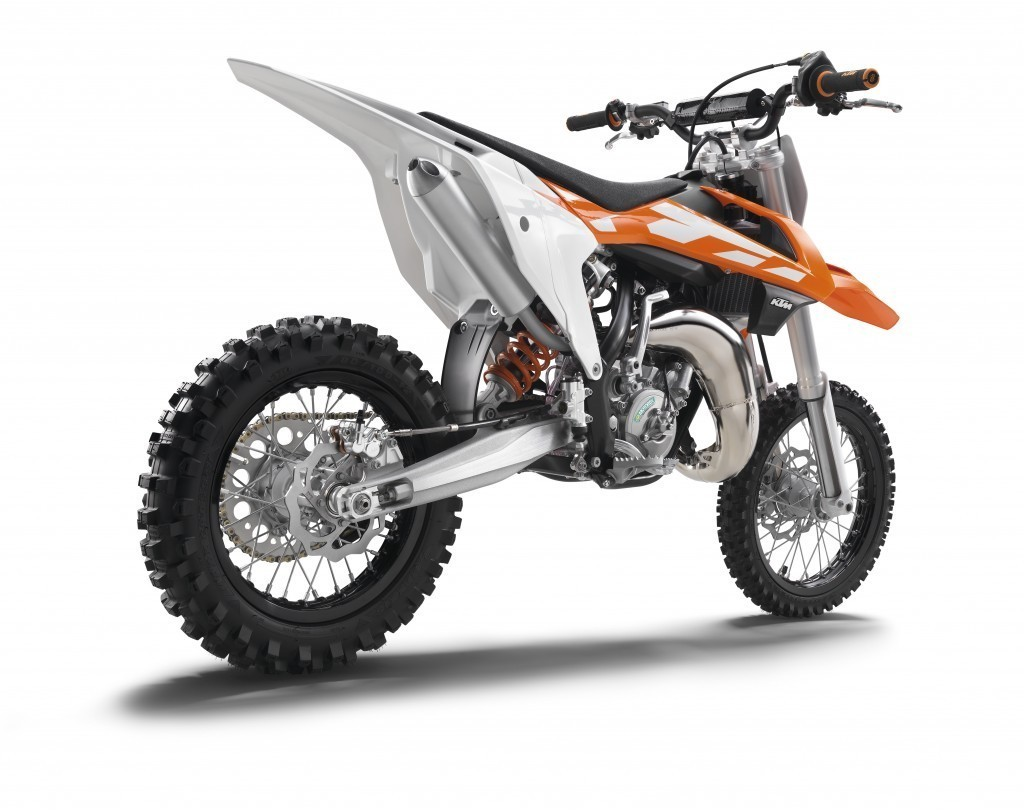 2016 KTM 65 SX, motorcycle listing