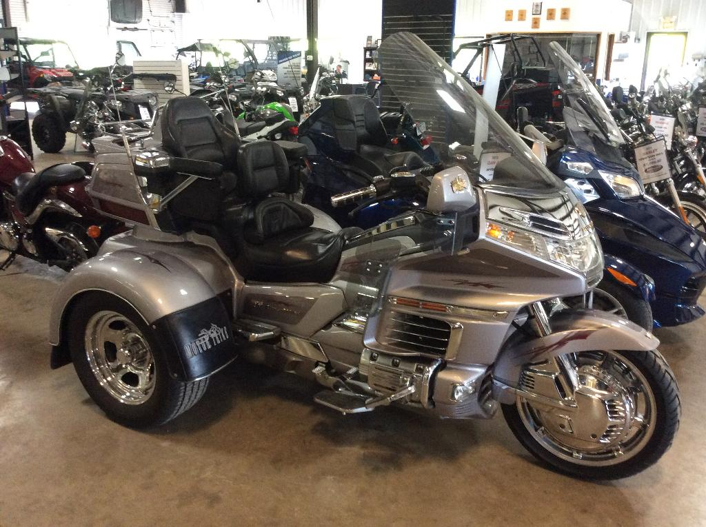 1999 Other HONDA GOLDWING GL 1500, motorcycle listing