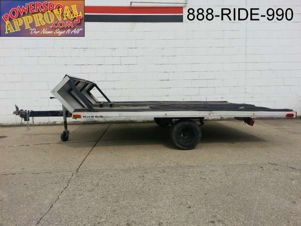 1999 Other Sturdi Built, motorcycle listing