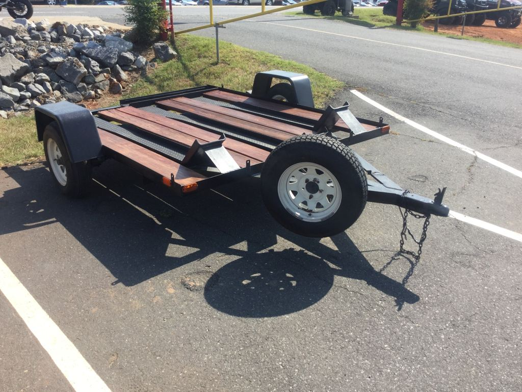2000 Other 3-RAIL, motorcycle listing