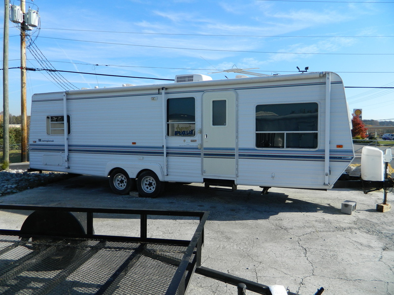 2000 Other Sunnybrook 30FK, motorcycle listing