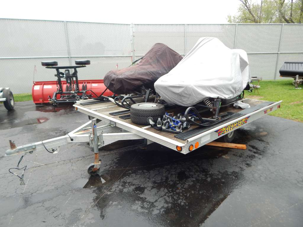 2001 Other 10 Foot, motorcycle listing