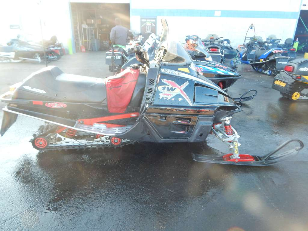 2002 Other 1W-X TYPE T, motorcycle listing