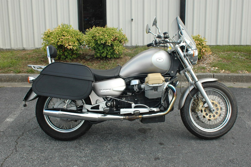 2003 Moto Guzzi California Special Sport, motorcycle listing