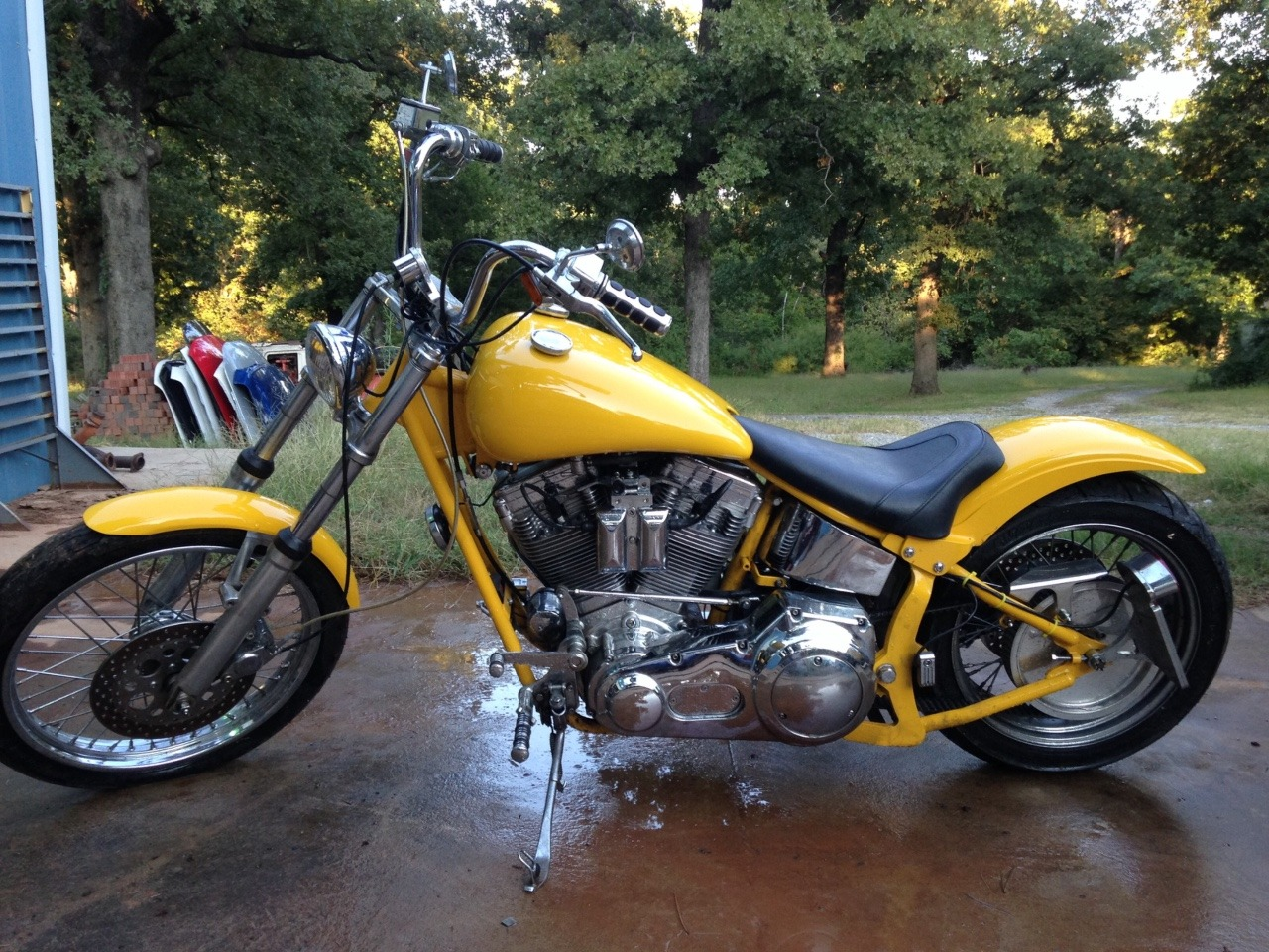 2003 Other Other , motorcycle listing