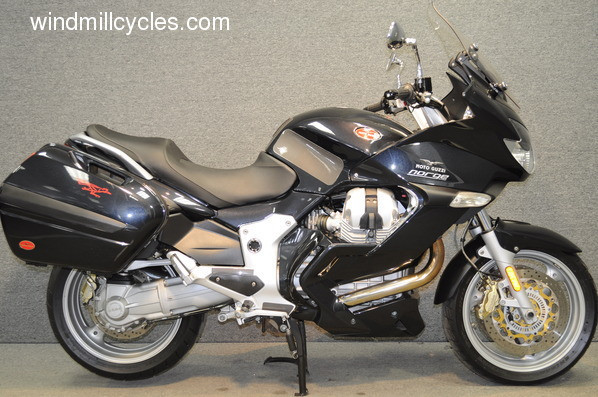 2008 Moto Guzzi Norge 1200GT , motorcycle listing