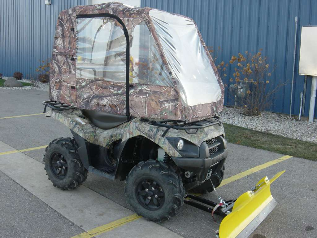 2010 Other Moose ATV Cover, motorcycle listing