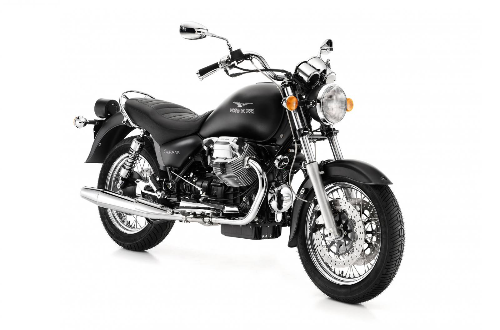 2011 Moto Guzzi California Black Eagle, motorcycle listing
