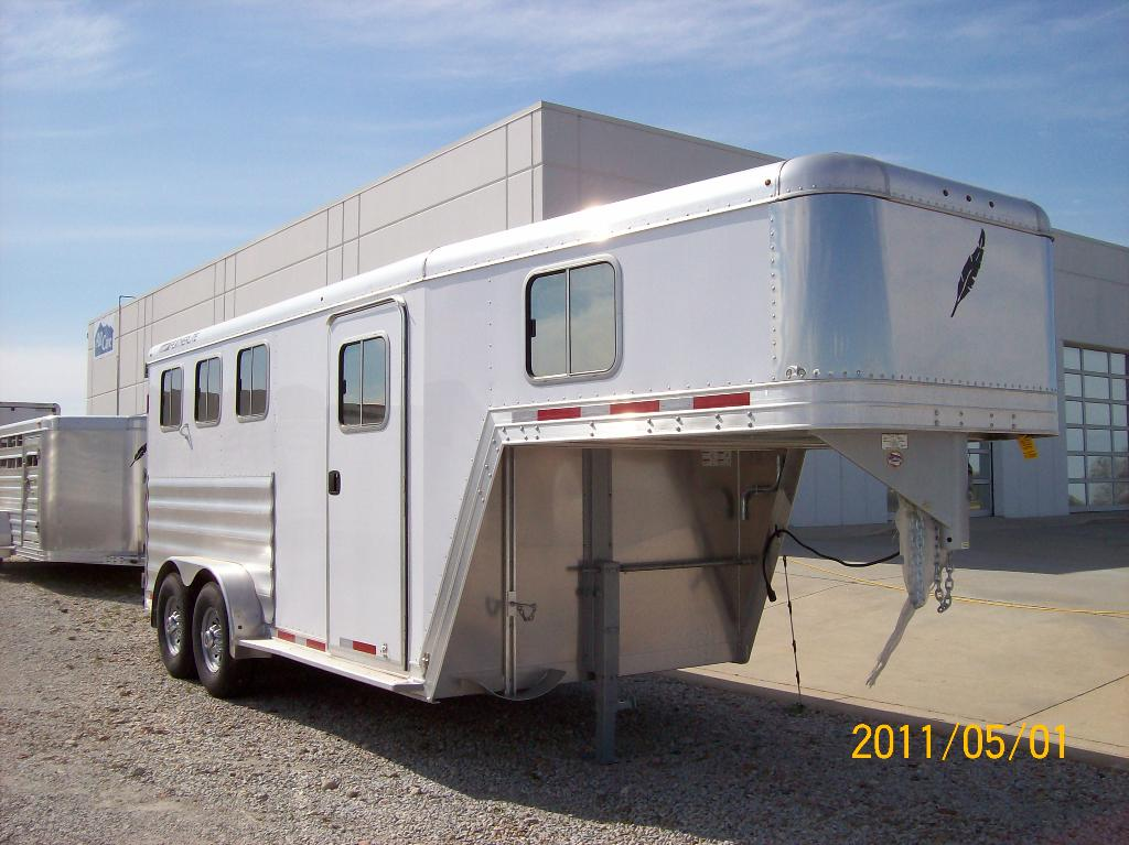 2011 Other 8541 Lite, motorcycle listing