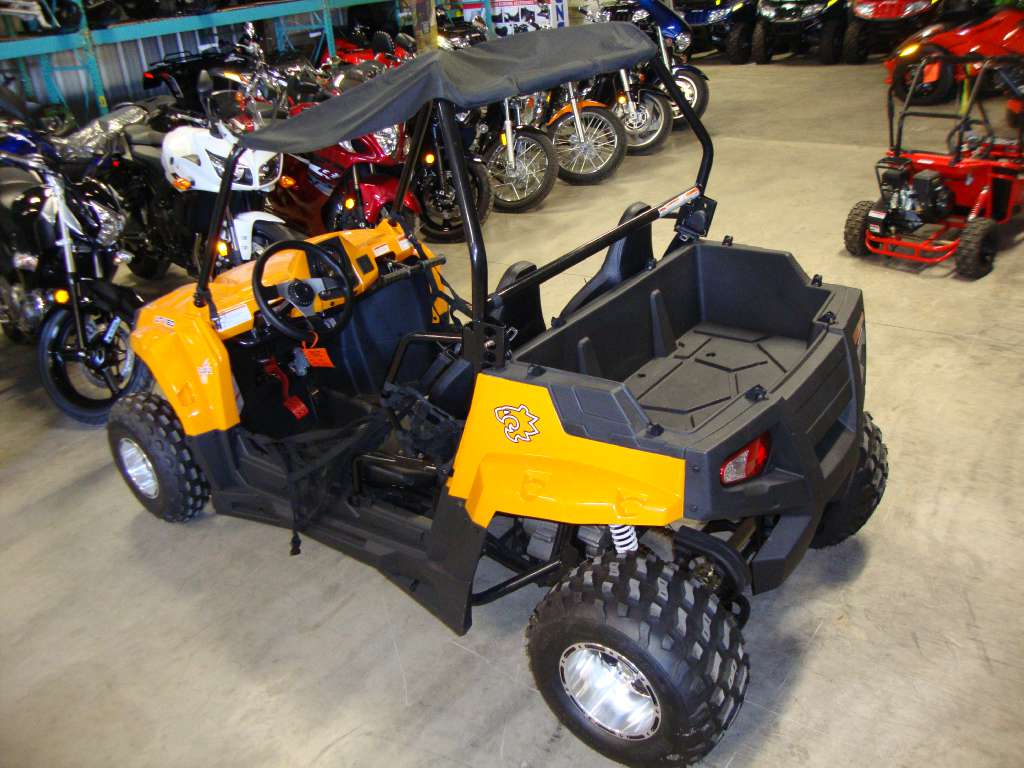 2012 Other Blade 150cc UTV150L, motorcycle listing