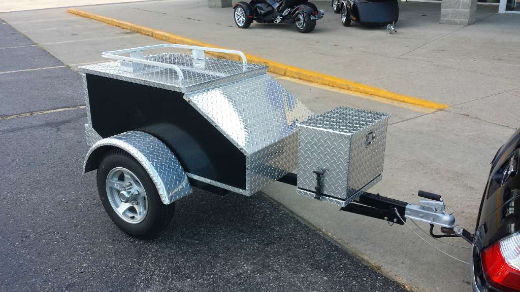2012 Other Tow Blazer, motorcycle listing