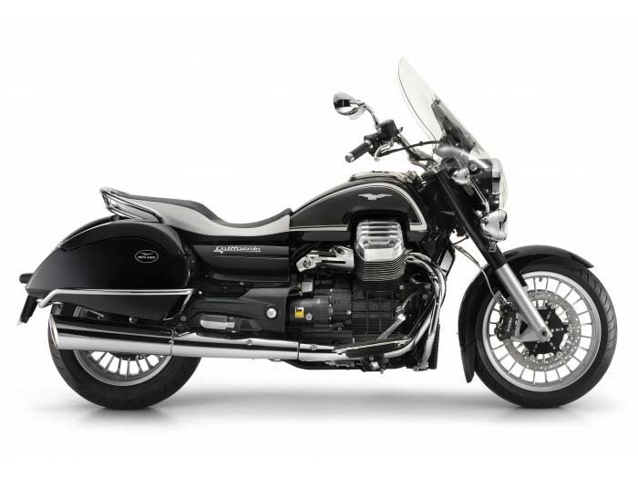 2013 Moto Guzzi California 1400 Touring (2014), motorcycle listing