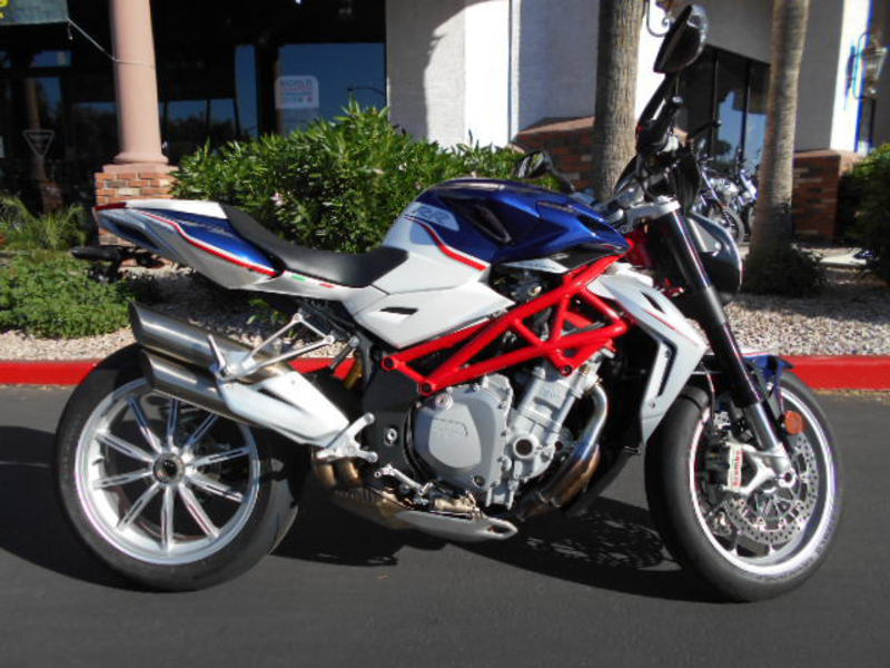 2013 Mv Agusta Brutale 1090 RR, motorcycle listing