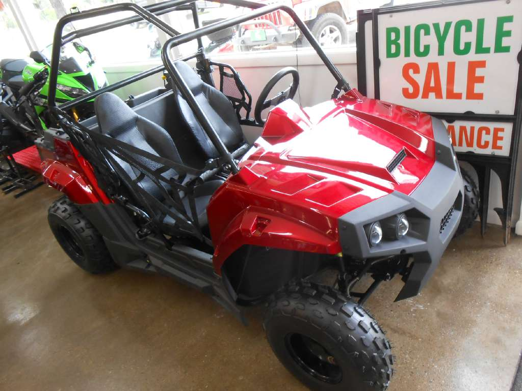 2013 Other Ice Bear Polaris Razor Knockoff, motorcycle listing