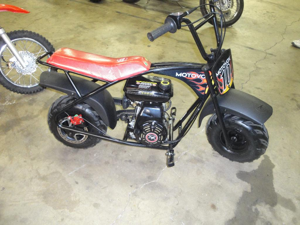 2013 Other MBX-10, motorcycle listing