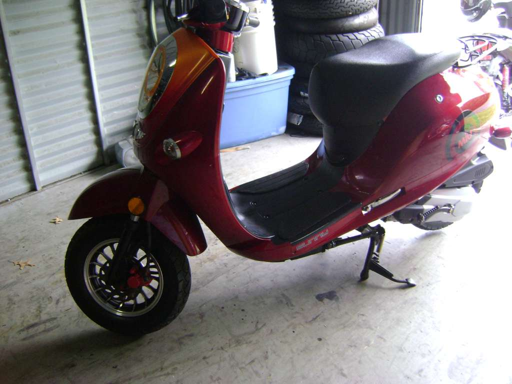 2013 Other MUI 150, motorcycle listing
