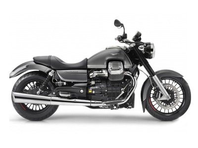 2014 Moto Guzzi California 1400 Custom ABS, motorcycle listing