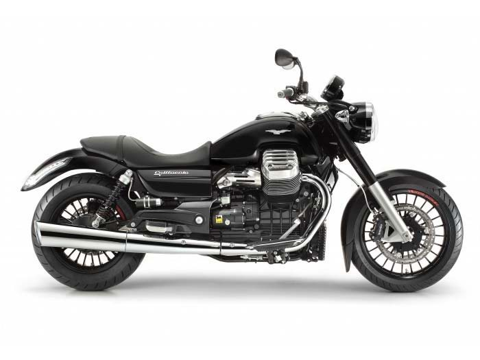 2014 Moto Guzzi California 1400 Custom, motorcycle listing