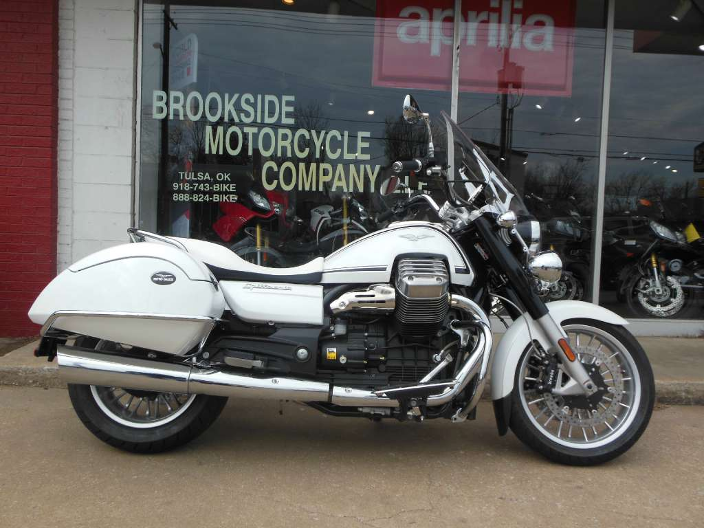2014 Moto Guzzi California 1400 Touring  ABS, motorcycle listing