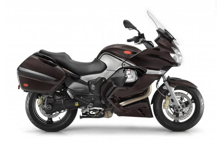 2014 Moto Guzzi NORGE 1200GT 8V ABS, motorcycle listing
