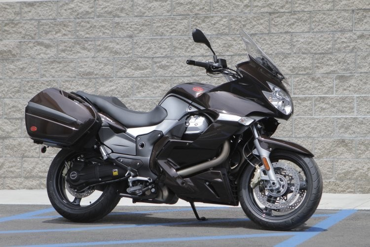 2014 Moto Guzzi NORGE GT 1200, motorcycle listing