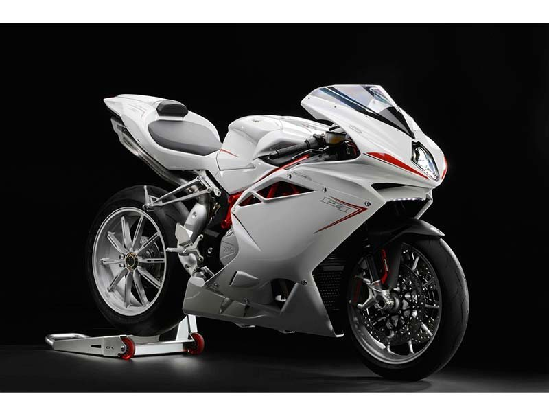 2014 Mv Agusta F4 ABS, motorcycle listing