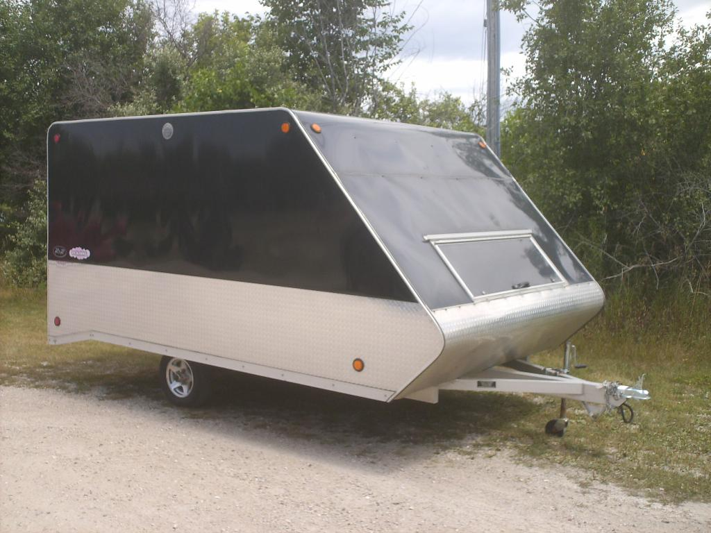 2014 Other 12ARC Enclosed, motorcycle listing