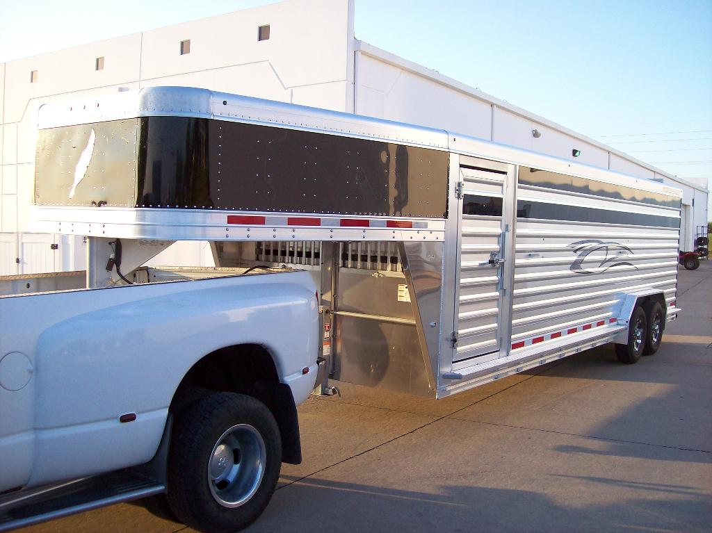 2014 Other 8127-7624 Show Trailer, motorcycle listing