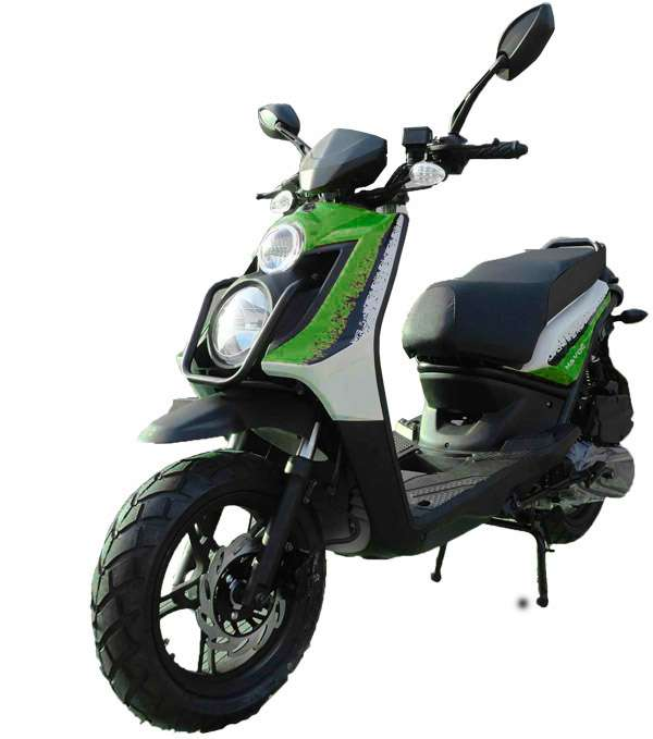 2014 Other Bintelli Havoc 150cc, motorcycle listing