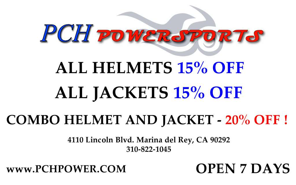 2014 Other Helmet and Jacket Special, motorcycle listing
