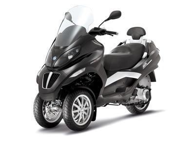 2014 Piaggio MP3 250, motorcycle listing
