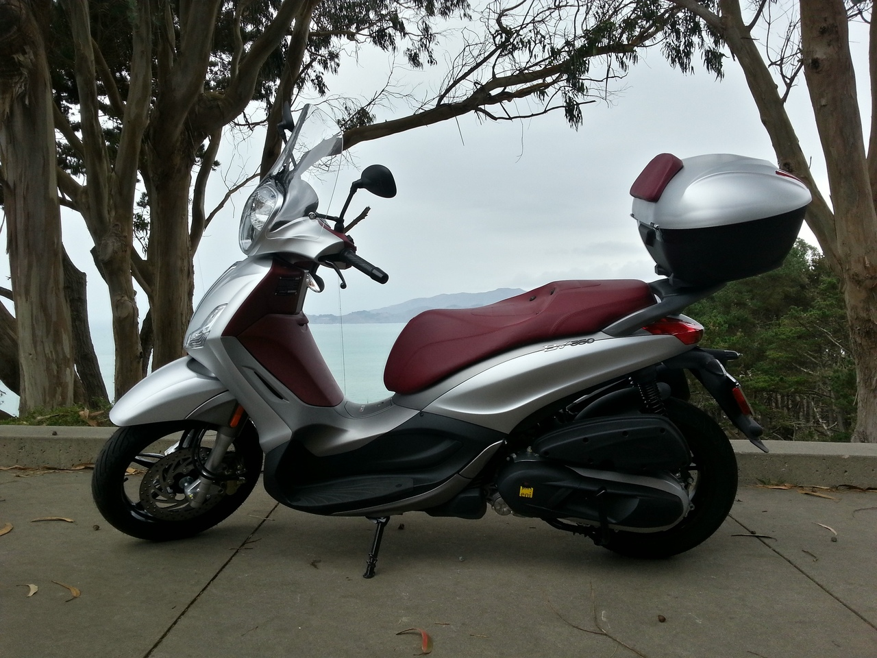 2014 Piaggio Other , motorcycle listing