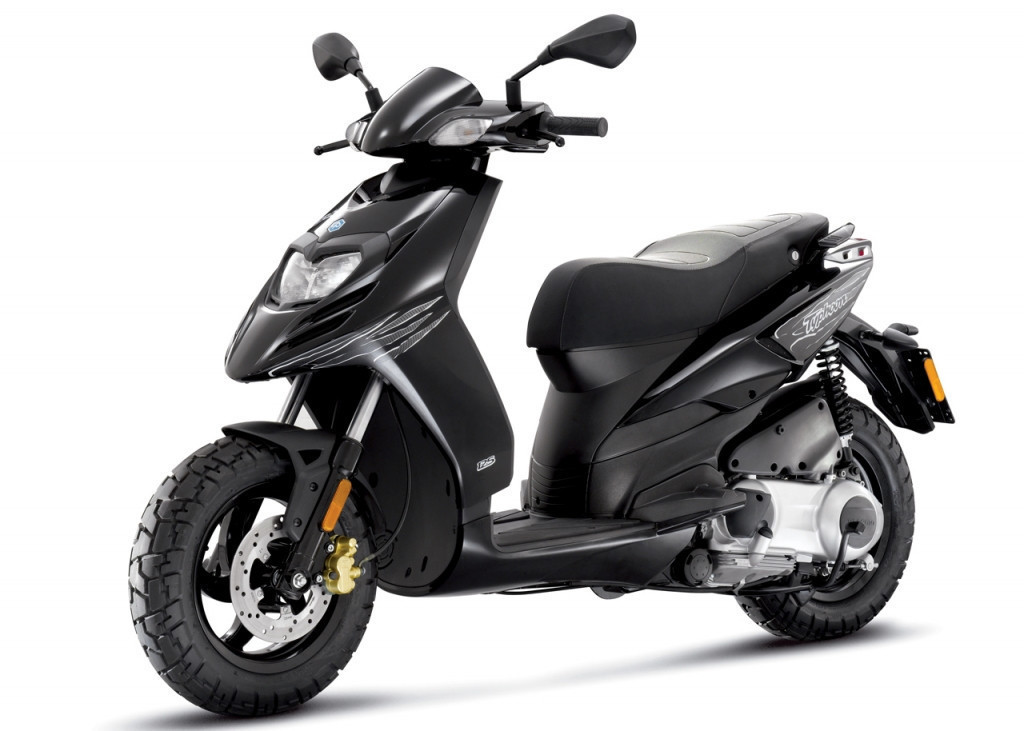 2014 Piaggio Typhoon , motorcycle listing